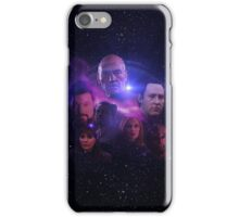 Star Trek: The Next Generation Galactic Phone Case iPhone Case/Skin