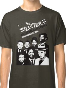 The Selecter At Liverpool Classic T-Shirt