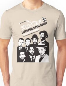 The Selecter At Liverpool Unisex T-Shirt