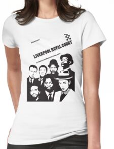 The Selecter At Liverpool Womens Fitted T-Shirt