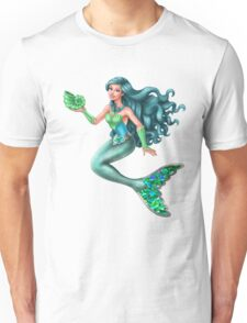 Mermista - Heroic Mistifying Mermaid Unisex T-Shirt