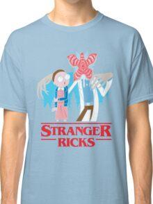 Stranger Ricks Classic T-Shirt