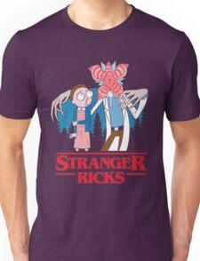 Stranger Ricks Unisex T-Shirt