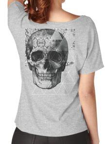 Dias de Los Geomuertos Women's Relaxed Fit T-Shirt