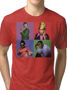 All Stars  Tri-blend T-Shirt
