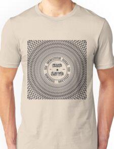 One Love In Ska SoundSystem Reggae Dub DanceHall Rocksteady  Unisex T-Shirt