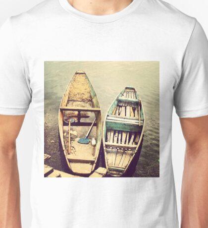 Boats! Unisex T-Shirt
