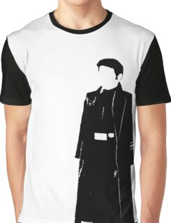 General Hux Graphic T-Shirt