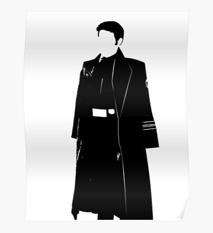 General Hux Poster