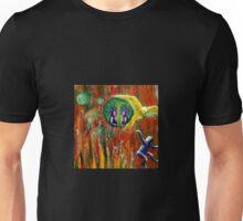 When Mitzy Flew by 'Donna Williams' Unisex T-Shirt