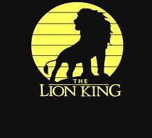 The Lion King Profile Unisex T-Shirt