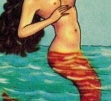 Loteria: La Sirena Sticker