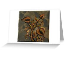 Yes I Can by 'Donna Williams' Greeting Card