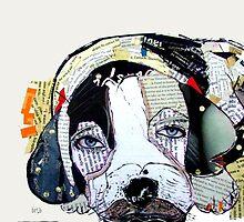 beagle days  by bri-b