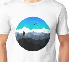 Top of the world Unisex T-Shirt