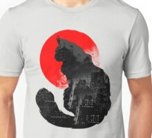 Urban Cat Unisex T-Shirt
