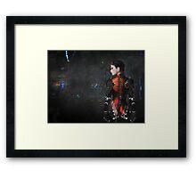 Untitled 338 Framed Print