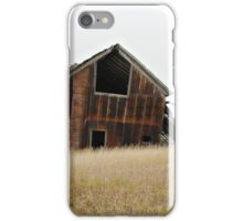 Once Upon A Time iPhone Case/Skin