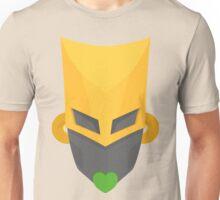 Z. Warudo Unisex T-Shirt