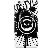 Hardstyle DJ iPhone Case/Skin