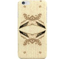 Apricot Tapestry iPhone Case/Skin