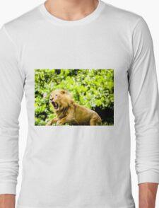 Wild Mojo Long Sleeve T-Shirt