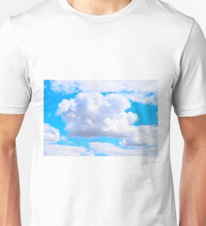 nubes  Unisex T-Shirt