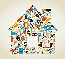 Art the house by Aleksander1