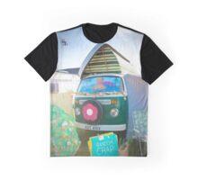 VW! Graphic T-Shirt