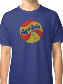 Sit 'n' Spin Classic T-Shirt