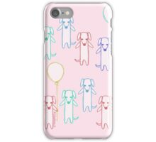 Pastel Love iPhone Case/Skin