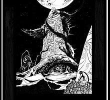 Dagon by graphcraft