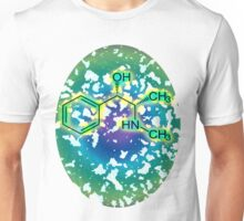 Methamphetamine Unisex T-Shirt