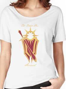 League of Legends (Leona) Women's Relaxed Fit T-Shirt