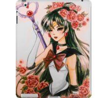 Sailor Pluto iPad Case/Skin