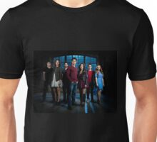 Teen Wolf Cast Unisex T-Shirt