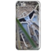 Dead and buried iPhone Case/Skin