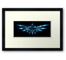 Legend Of Zelda T-Shirts,Phone Cases And More Framed Print