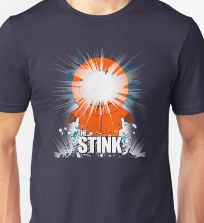 The Stink. Unisex T-Shirt
