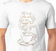 Snuggle Up Unisex T-Shirt