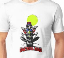 Grateful Dead - Motorcycle Skull Unisex T-Shirt