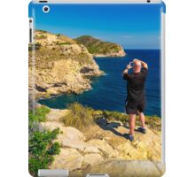 Location scouting iPad Case/Skin