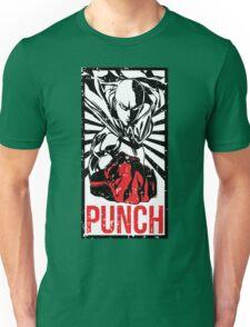 PUNCH!!! Unisex T-Shirt