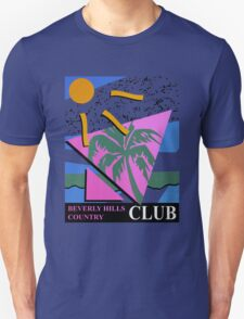 Beverly Hills Country Club Unisex T-Shirt
