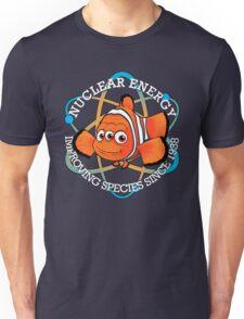 Improving species. Unisex T-Shirt