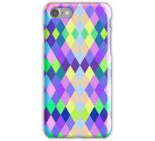 ABSTRACT  RHOMBUS iPhone Case/Skin