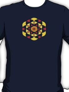 Sacred Geometric Vortex T-Shirt