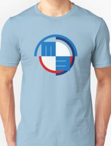 M3 Smooth Lines Unisex T-Shirt