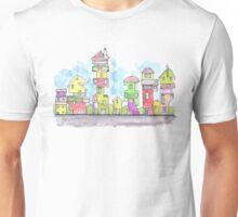 Modern Living #1 Unisex T-Shirt