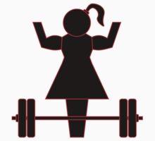 FEmale One Piece - Short Sleeve